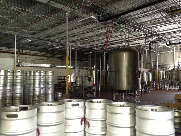 Brewery Tours Fort Lauderdale