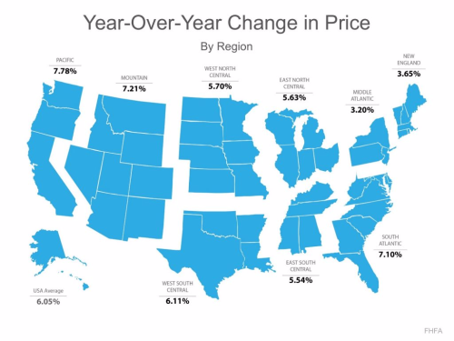 Rising Home Prices Spur Increase in FHA Loan Limits