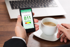 4 Ways to Jumpstart Your Credit Score