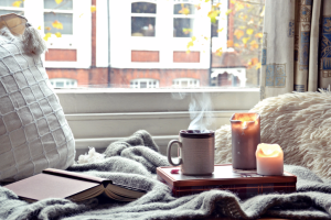 How to Up the Cozy Factor in Your Home