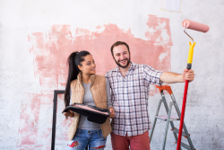 Home Remodeling Brings Enjoyment and Equity