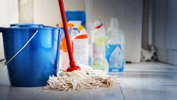 3 Ways to Keep Your Home Cleaner