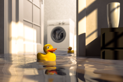 How to Prep Your Home Floods