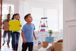 Relocating? Here's How to Feel at Home Faster