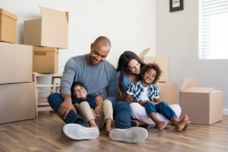 Surviving a Relocation