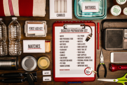How to Pack an Emergency Kit for Any Disaster