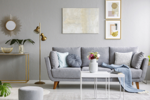 Top Interior Design Trends Revealed