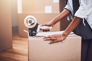 Saving for a Down Payment? Moving Back Home Can Help